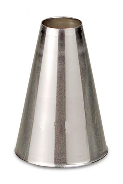 Lochtülle Rostfrei 10 mm