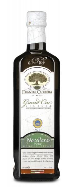 Olivenöl GRAN CRU NOCELLARA DEL BELICE IGP