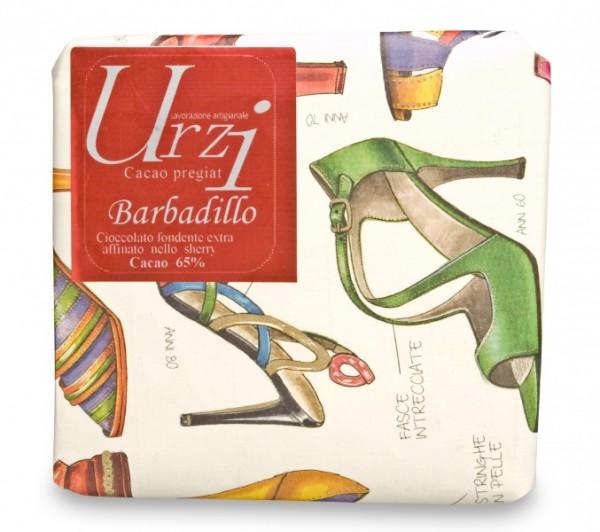 Barbadillo Zartbitter Schokolade