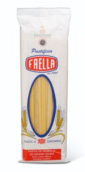 Fettuccine - Pasta di Gragnano IGP