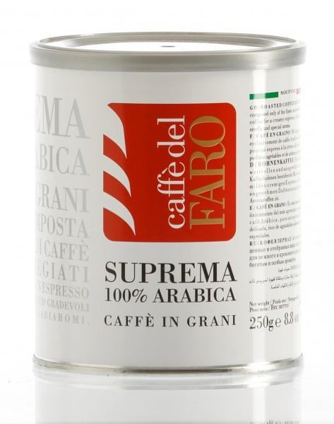 Caffè del Faro Suprema 100% Arabica