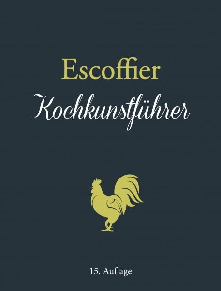 Kochkunstführer Auguste Escoffier