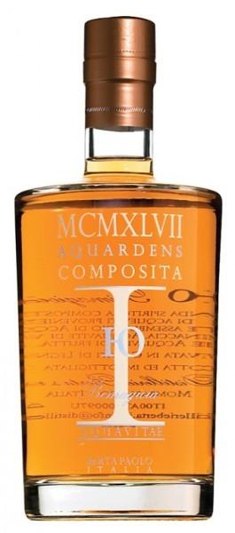 MCMXLVII Aquadens Composita Primagioia