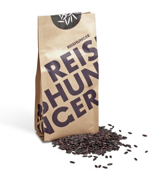Schwarzer Reis [BIO]