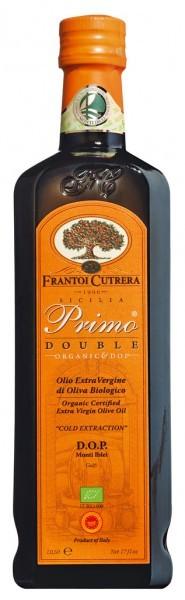 Primo Double Monti Iblei DOP, Olivenöl nativ extra [Bio] Ernte 20/21