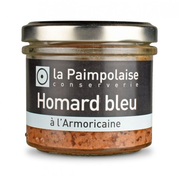 Hummer-Terrine - Homard à l'Armoricaine