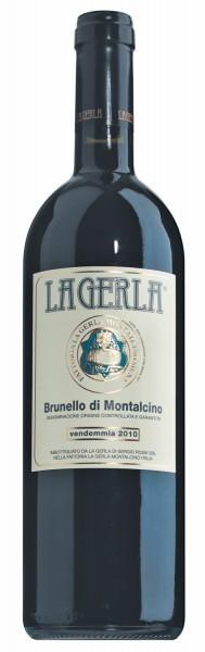 Brunello di Montalcino DOCG, Jg. 2011