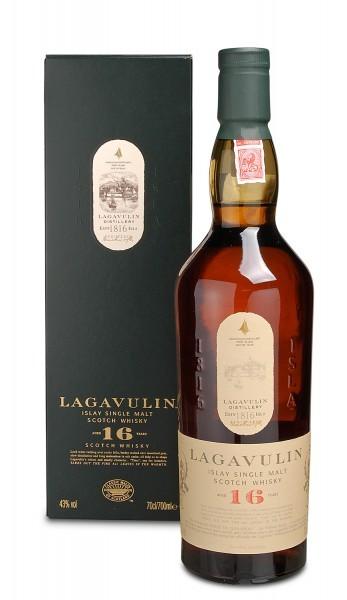 Lagavulin 16 Years Old