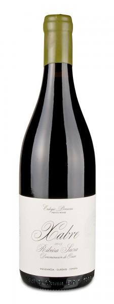 2014 XABRE, Fento Wines - Eulogio Pomares - Ribeira Sacra, Spanien