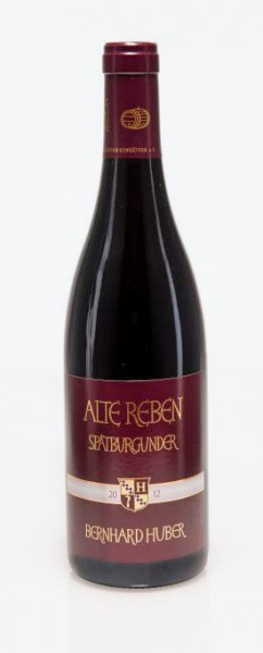 2016 >ALTE REBEN< Spätburgunder, Bernhard Huber - Baden