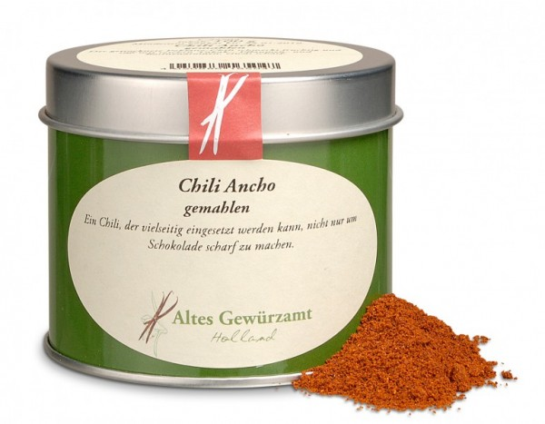 Altes Gewürzamt Chili Ancho