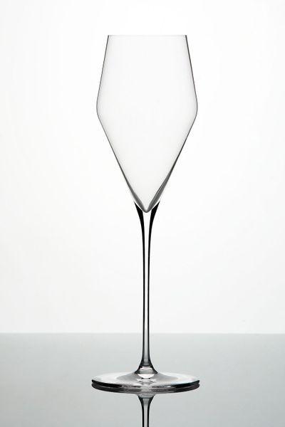 Zalto Champagner Glas im Geschenkkarton