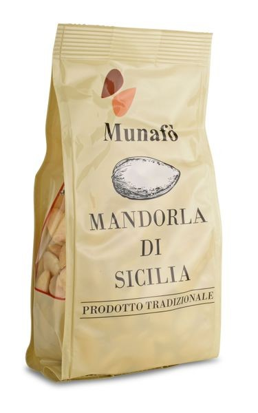Sizilianische Mandeln, geschält