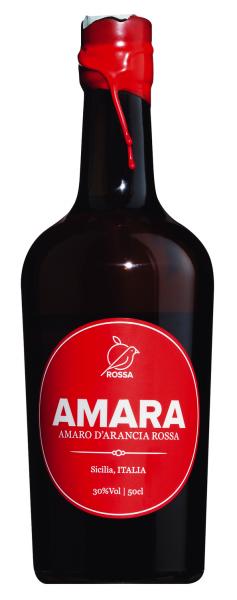 Amara D'Aranciata , Bitterlikör