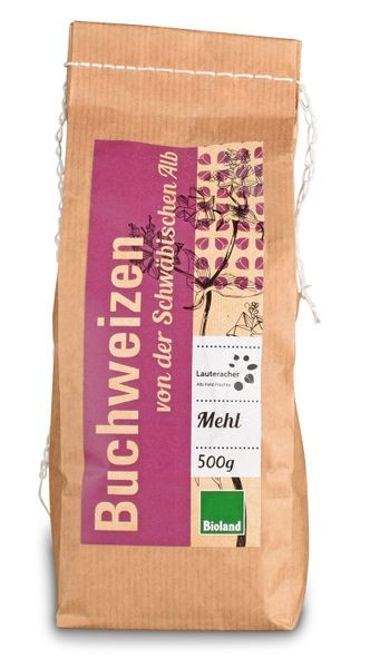 Buchweizen - Mehl [Bio]