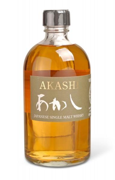 Akashi Single Malt Japanese Single Malt