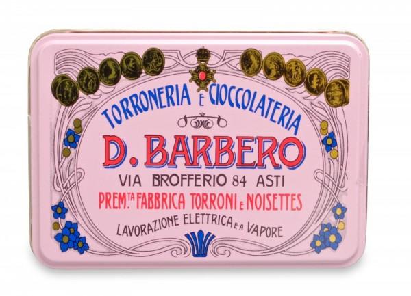 D. Barbero Torroncini