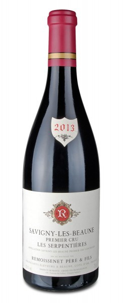 "2013 SAVIGNY-LES-BEAUNE 1ER CRU ""LES SERPENTIÈRES"", Remoissenet Pere & Fils - Burgund, Frankreich"