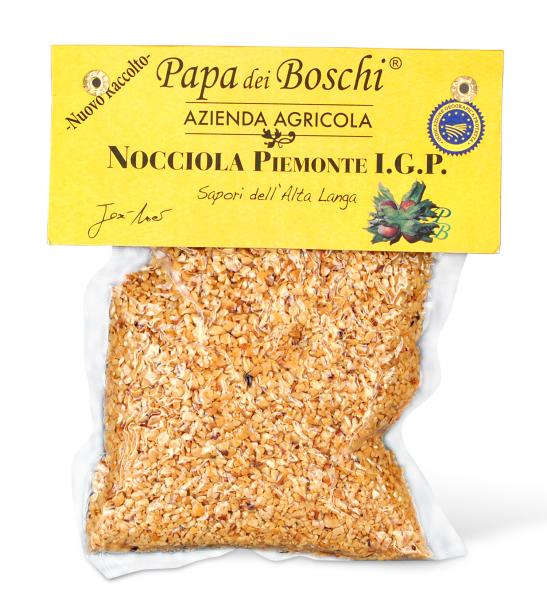 Granella di Nocciola Piemonte - Papa Dei Boschi