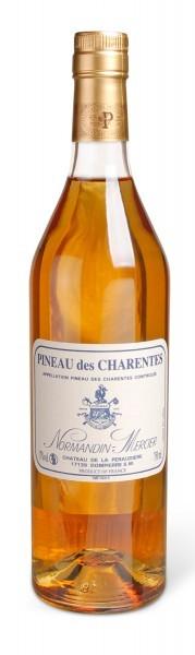 Pineau des Charentes Blanc AOC
