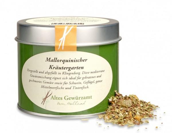 Mallorquinischer Kräutergarten, Altes Gewürzamt