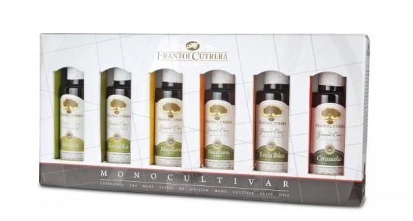 Grand Cru Olivenöl Tasting Box