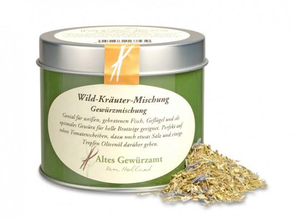 Altes Gewürzamt Wild-Kräuter-Mischung