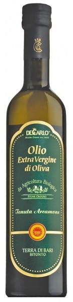 Olivenöl Tenuta Arcamone