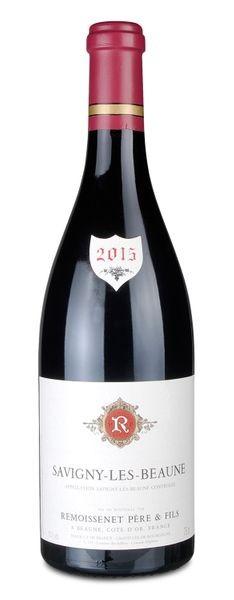 2015 SAVIGNY-LES-BEAUNE, Remoissenet Pere & Fils - Burgund, Frankreich