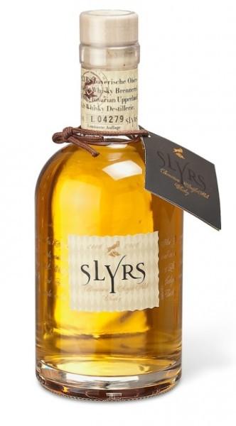 Slyrs, Single Malt Whisky 43% vol.