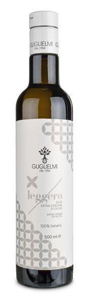Olivenöl 'Leggero' Ernte 20/21
