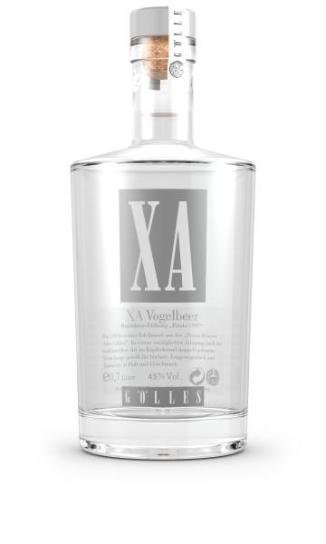 Raritätenbrand XA Vogelbeer 1997