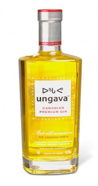 Ungava Canadian Premium Gin