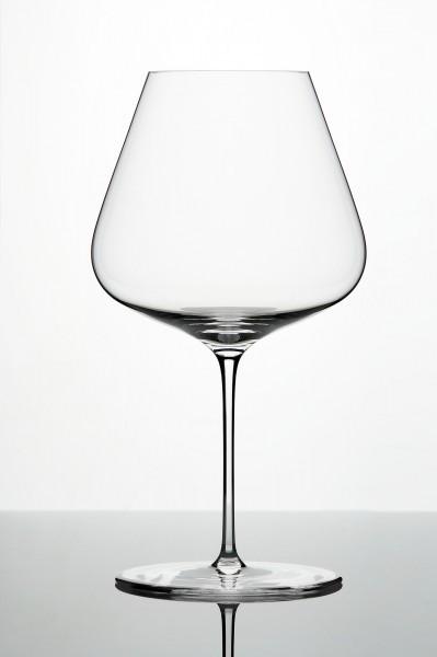Zalto Burgunder Glas im Geschenkkarton