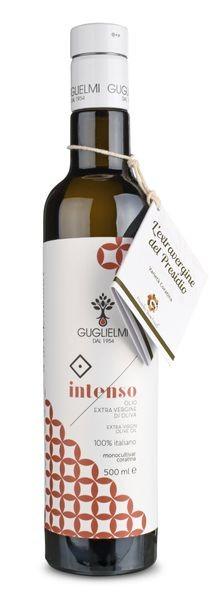 Olivenöl 'Intenso' Ernte 20/21