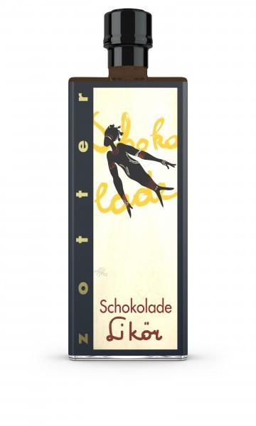 Schokolade Likör [BIO], klein