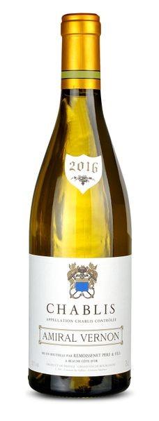 Remoissenet & Fils 2016 Chablis