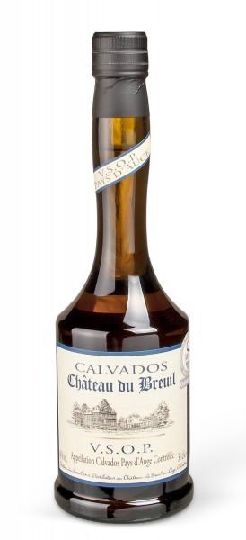 Calvados Pays d'Auge 4 jähriger VSOP