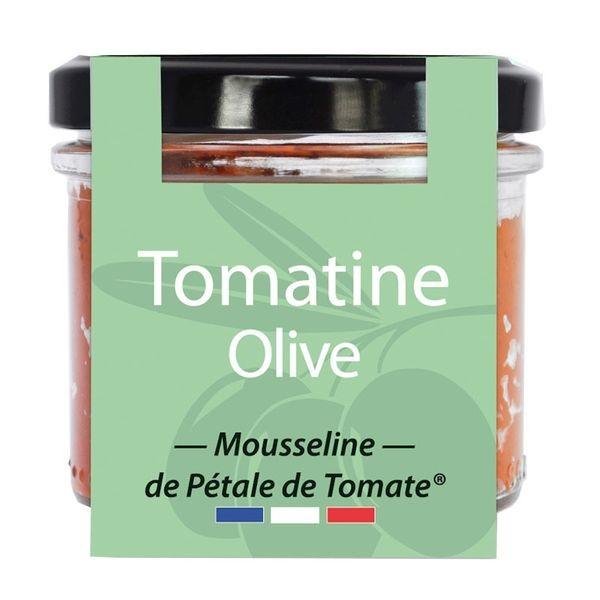 Tomatine Olive