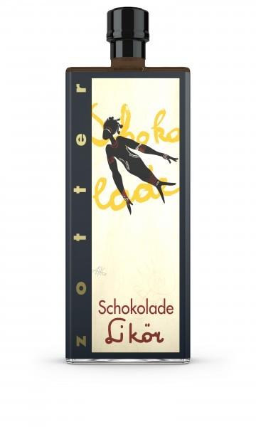 Schokolade Likör [BIO]