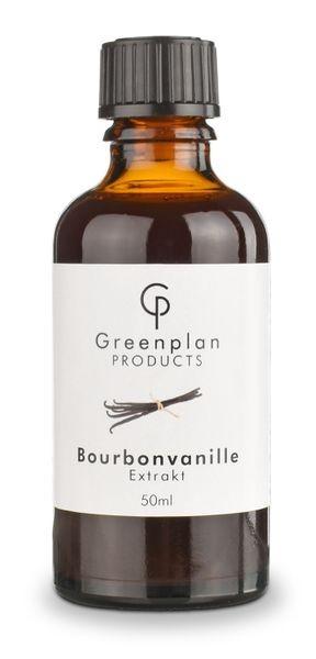 Bourbonvanille-Extrakt