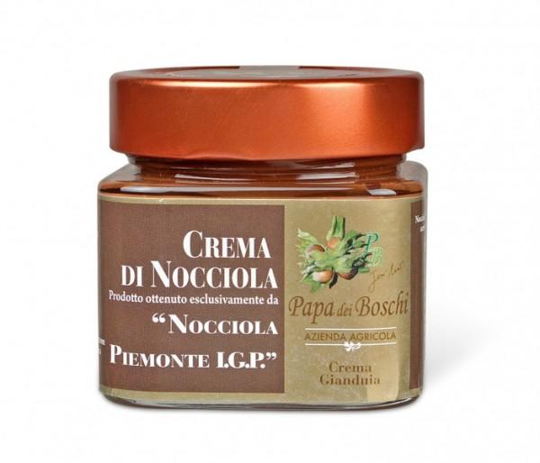 Crema Gianduia Nocciola Piemonte