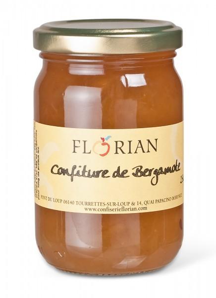 Bergamotte Konfitüre