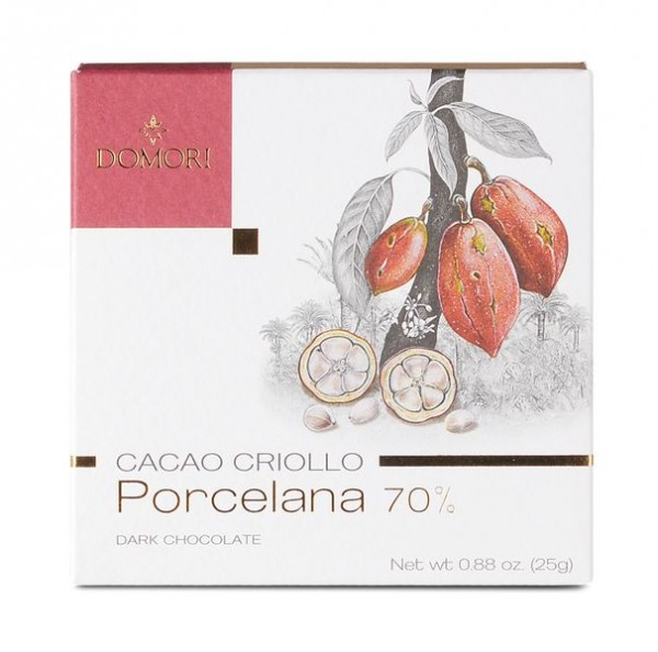Porcelana 70% - Linea Criollo Single Origin