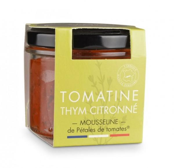 Tomatine Thym Citronné