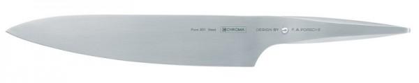 Chroma type 301 P-01 Kochmesser