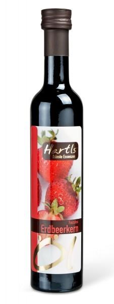 Hartls Erdbeerkernöl