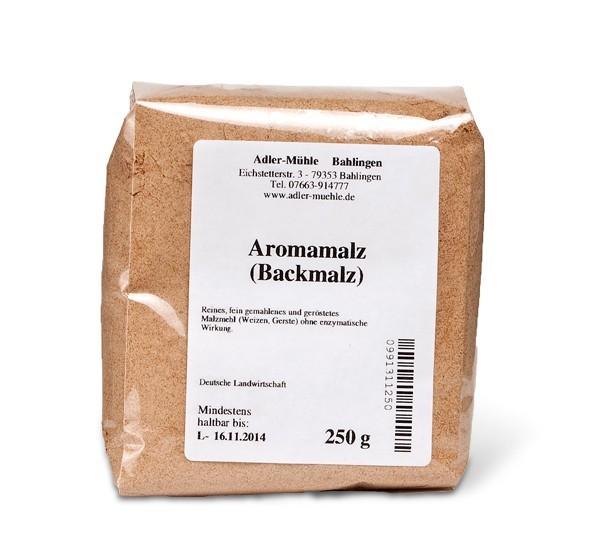 Aromamalz (Backmalz)