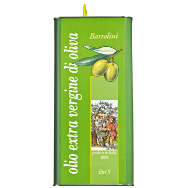 Olivenöl Bartolini Classico, 5l