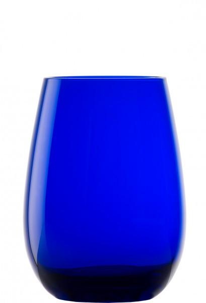 Kobaltblau Serie Elements, 6 Stück